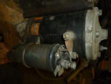 12v Perkins  4 cylinder Diesel engine starter motor used in good working order