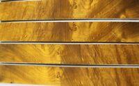 Golden Phoebe Wood Fretboard FOR Guitar Fingerboard,Luthier Supply-TONEWOOD
