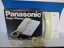 TELEFONO MULTIFUNZIONI PANASONIC VA-8150 + ITS ANNI '80