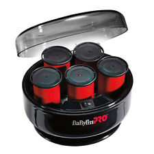 Revlon Babyliss Big Curls Jumbo Heated Rollers Curler Hairsetter (4cm) TS6