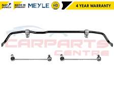 AUDI A3 VW GOLF VII 2012- FRONT STABILISER SWAY BAR ANTI ROLL BAR LINKS HD 23mm