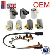 OEM Transmission Master Solenoid Kit Ribbon Harness Shift Audi VW 01M O1M 1995 +