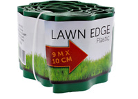 bordure de gazon pelouse délimitation 9m jardinage extérieur vert amenagement