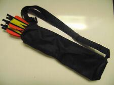 """6 Carbonbolzen 16/"""" von Ek Archery Research Armbrustbolzen Carbonpfeil"""