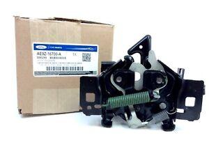 Ford Edge Lincoln MKX MKT Hood Latch Lock Catch Release Striker OEM AE9Z-16700-A