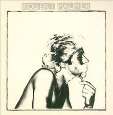 Secrets by Robert Palmer (CD, Jan-2012, Culture Factory)