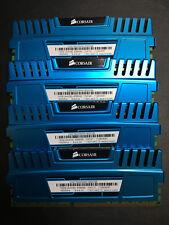 Corsair Vengeance 16GB (4x4GB) DDR3 RAM 1600Mhz, works for Mac Pro 4,1/5,1