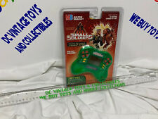 Milton-Bradley Small Soldiers Hand to Hand Combat Electronic Handheld Game NEW