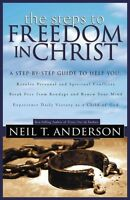 The Steps to Freedom in Christ by Anderson, Neil T | Paperback Book | 9780764213