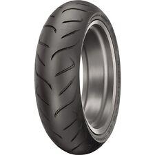 170/60ZR-17 Dunlop RoadSmart II Sport Touring Radial Rear Tire