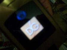 Gold Motorola V3xx flip cell phone