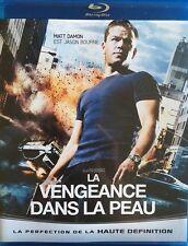 La Vengeance dans la Peau (The Bourne Ultimatum) - Blu-ray