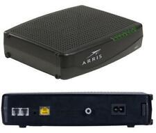 ARRIS Touchstone TM822G DOCSIS 3.0 8x4 Terminal Adapter Telephony Modem - VOIP