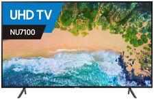 "Samsung 43"" Series 7 NU7100 4K TV - UA43NU7100WXXY"
