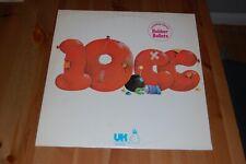 "10 CC ""10 CC"" (1973) - LP"