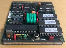 MP Unit A810 1.810.780.22 FOR STUDER A810  ( Recapped with NEW Battery )