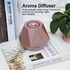 Ultraschall Luftbefeuchter Aroma Diffusor LED Licht Raumbefeuchter Farben 3L GD