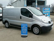Trafic Driver Airbag 0 Commercial Vans & Pickups