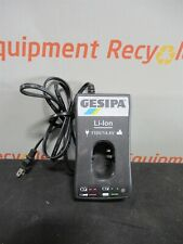 Gesipa Tool Part Li-Ion Charger 110V/14,4V Batteries