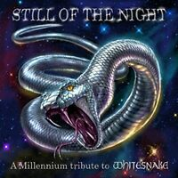 Still Of The Night: A Millennium Tribute To Whitesnake [CD]