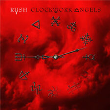 Rush : Clockwork Angels CD (2012) ***NEW*** Incredible Value and Free Shipping!