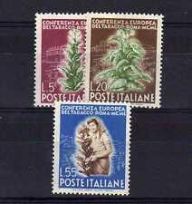 ITALIE Yvert n° 567/569 neuf avec charnière