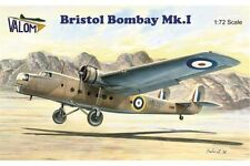 VALOM 72097 1/72 Bristol Bombay Mk.I (African Campaign)