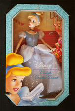 DISNEY CLASSIC COLLECTION DOLL: CINDERELLA (from DISNEY CLASSIC). DELUXE BNIB!