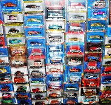 """Hot Wheels Mexico Convention Riverside Show Nationals Selections """"MOC"""""""
