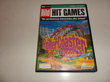 PC  Roller Coaster Tycoon [Bild Hit Games]