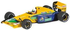 Benetton Limited Edition Diecast Racing Cars