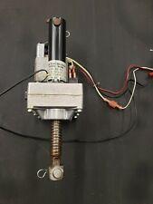 Proform Nordictrack Treadmill Incline Lift Elevation Motor 231224 Icon push