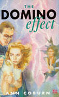 The Domino Effect (Red Fox Young Adult Books), Coburn, Ann, Good Book