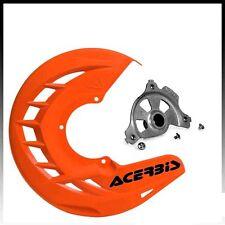 KTM EXC 125 250 350 2016-ACERBIS DISC DISCHI FRENO COVER PROTEZIONE X-BRAKE Org