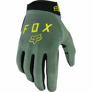 Fox Racing Ranger Gel Glove Pine