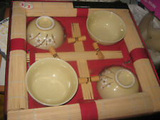 Chinese Dining Tableware Set