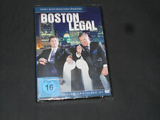 Boston Legal - Season 2 (7 DVDs)