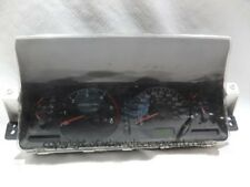 Isuzu Trooper deber 3.0 91-02 Gen2 Auto Speedo racimo del instrumento Relojes speedome