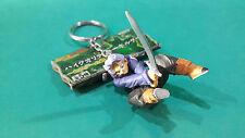 Dragon Ball Z Key Chain figure figurine Trunks BANPRESTO