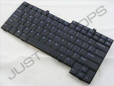 Genuine Dell Latitude D600 D800 US International English QWERTY Keyboard /106