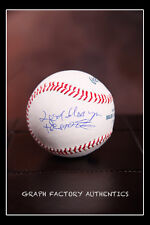 Social Rights Activist * DESMOND TUTU ARCHBISHOP * Signed MLB Baseball PROOF COA
