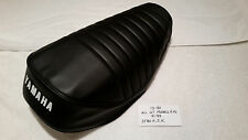 1973-80 YAMAHA GT80 SEAT FOAM AND COVER