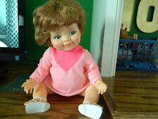 Vintage Ideal Baby Giggles Doll