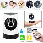 720P HD WIFI Wireless IP Camera CCTV Pet Baby Monitor Night Vision Surveillance