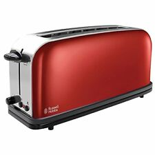 Tost. Russell Hobbs 21391-56 Flame red