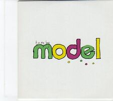 (EU301) To My Boy, Model - 2007 DJ CD