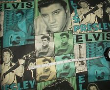Nurse uniform scrub top xs small medium lg xl 2x 3x 4x 5x ELVIS PRESLEY