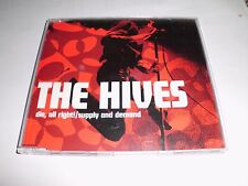The Hives - Die,All Right! Maxi CD nicht OVP
