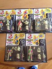 Ghostbusters Ecto Glow Heroes 5 pack unopened MOC and unpunched