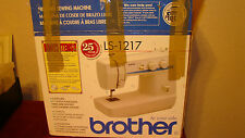 Brother LS-1217 Sewing Machine  W/ Foot Pedal # 2